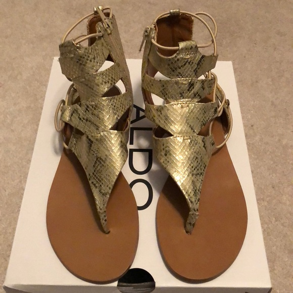 ️NWT Aldo Athena sandal